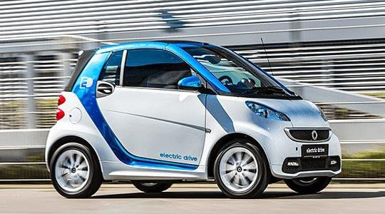 Smart Electric Drive (2015)