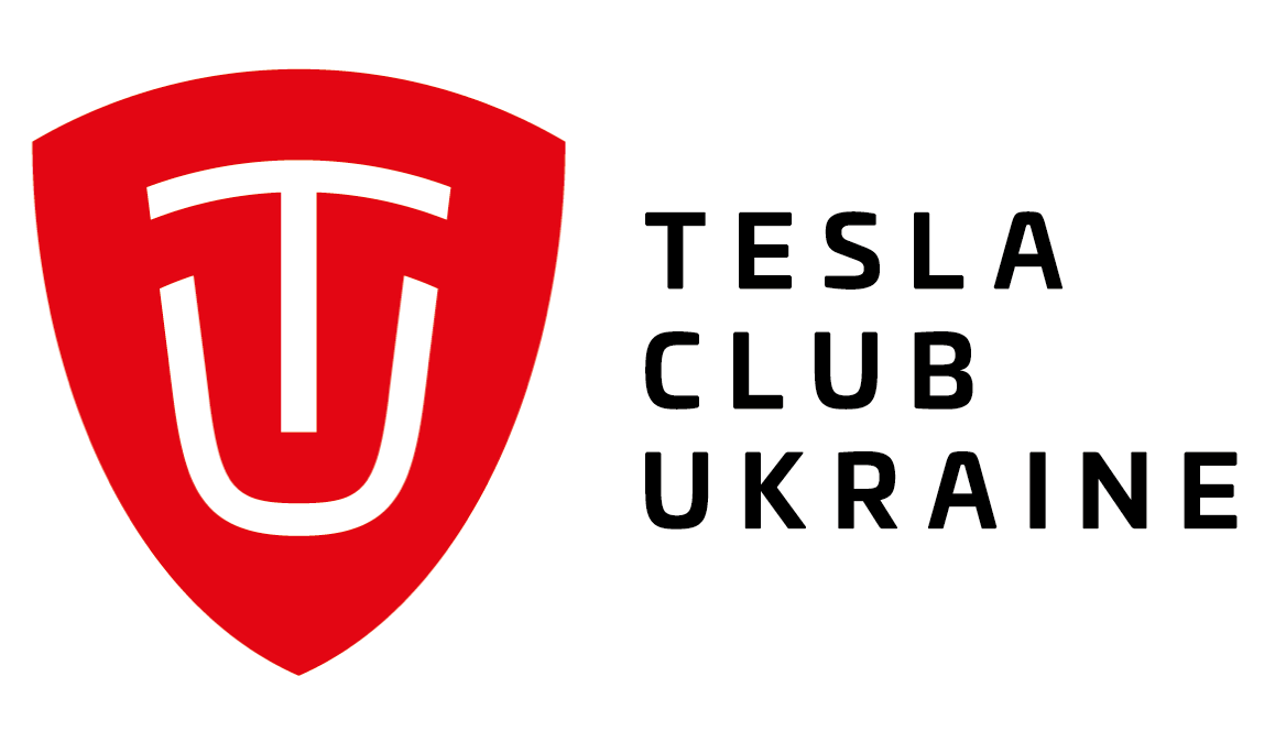 Tesla Club Ukraine
