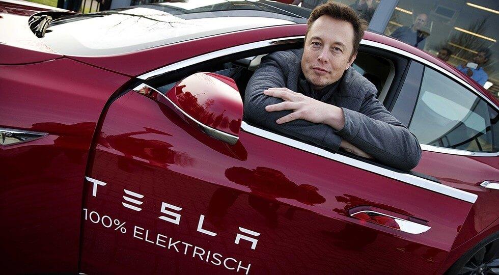 Tesla купила виробника автоматизованого устаткування