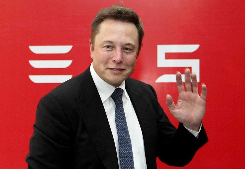 Китайська Гігафабрика Tesla: старт - через три роки