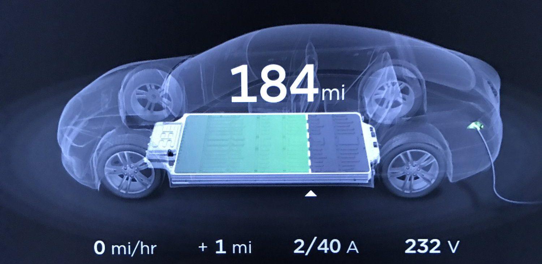 Електрокари Tesla підготують до зимових умов