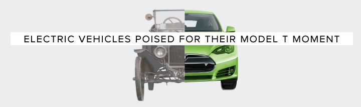Ford і Tesla: два єдиних автомобільних стартапа США, які вижили