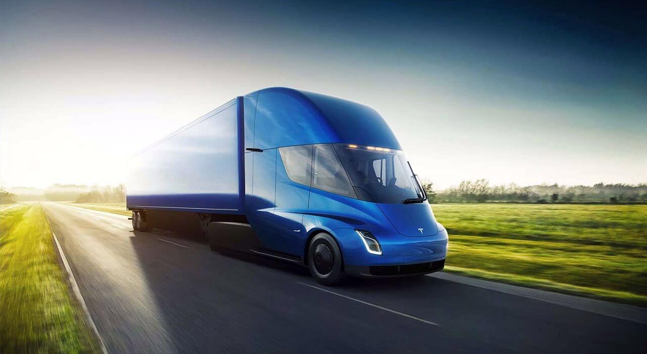 Араби замовили 50 вантажівок Tesla для перевезення сміття