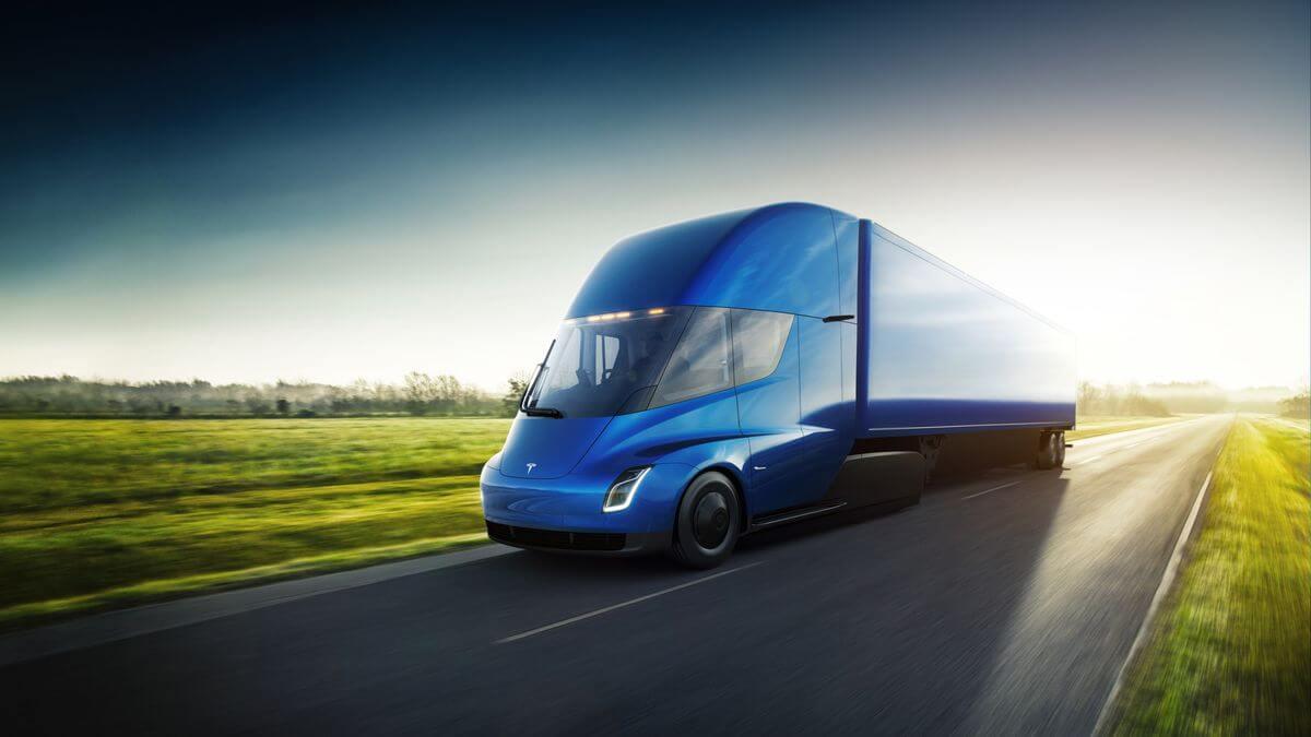 DHL: вантажівки Tesla окупляться за 1,5 роки