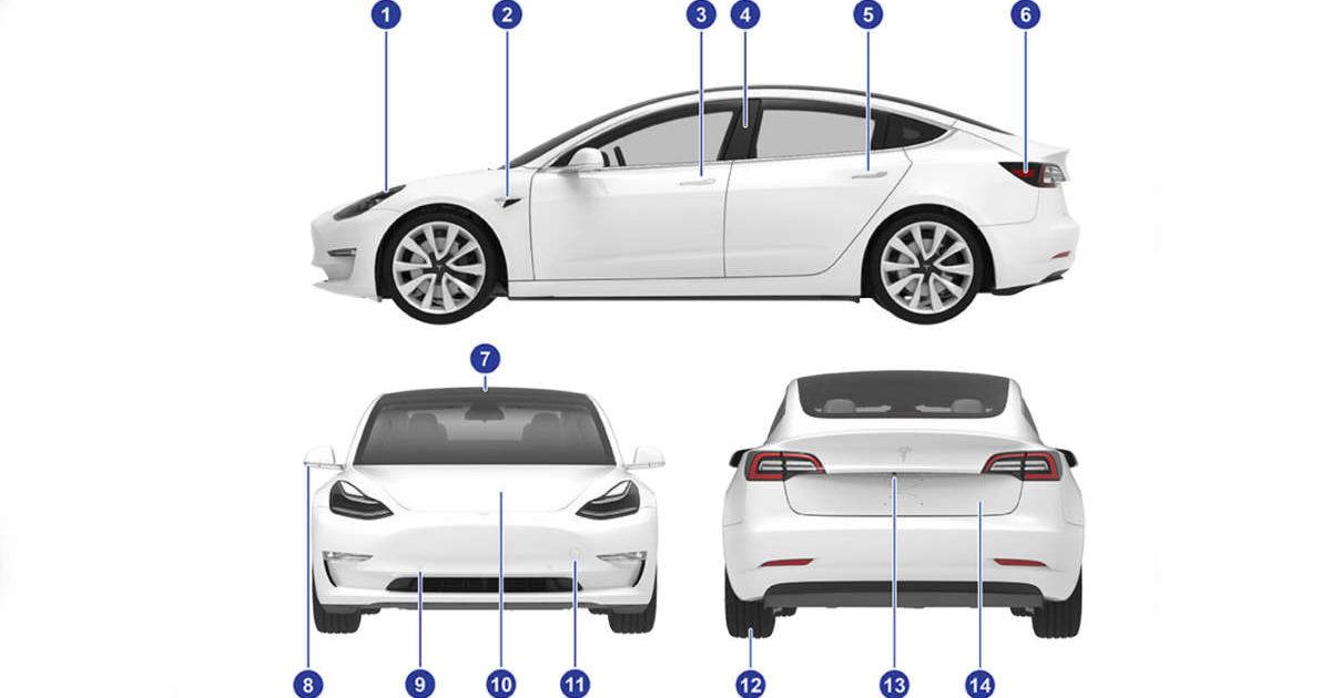 Що відбувається з виробництвом Tesla Model 3