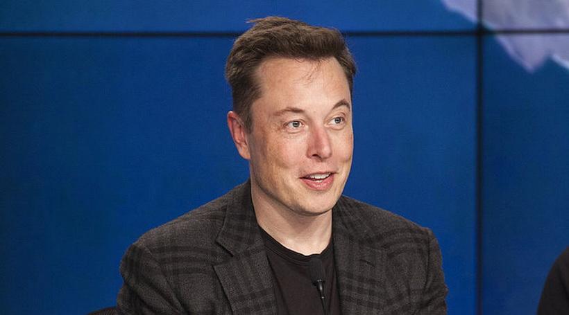 Ілон Маск розробляє дракона-кіборга