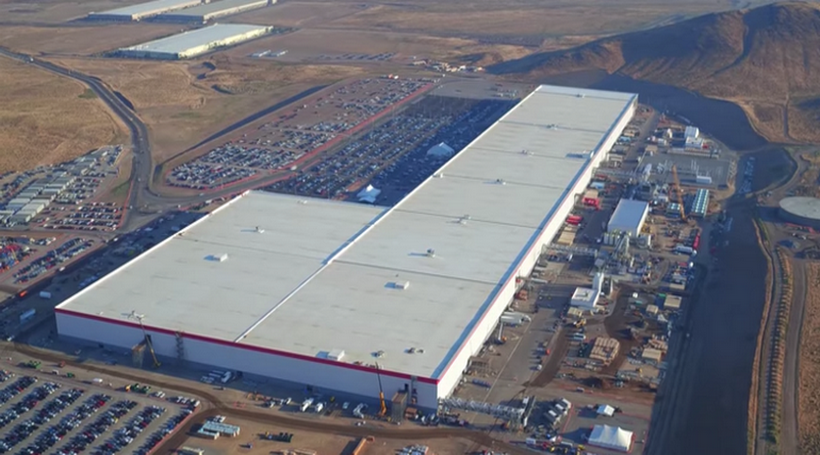 У Тернополі пропонують побудувати нову Гігафабрику Tesla