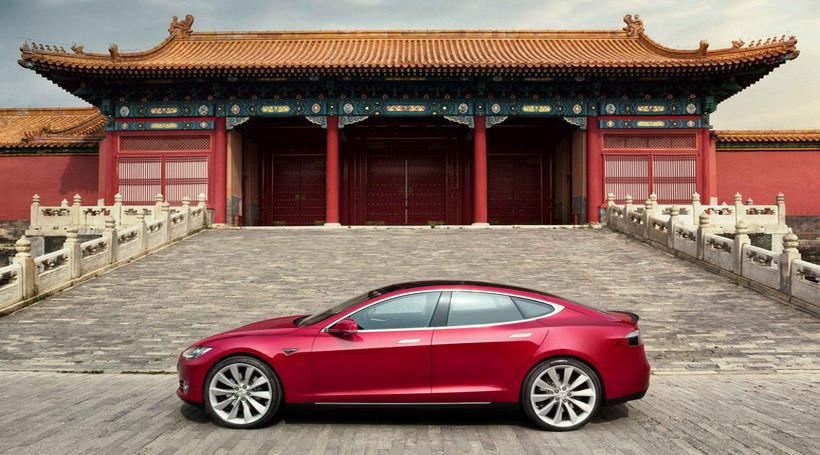 Торговельна війна між Китаєм та США завдала удару по Tesla