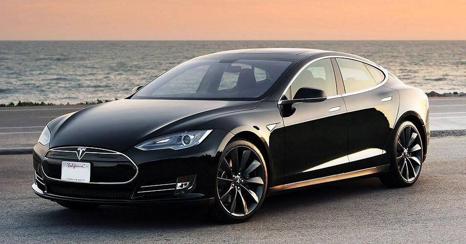 Одесса среди лидеров по покупке электромобилей