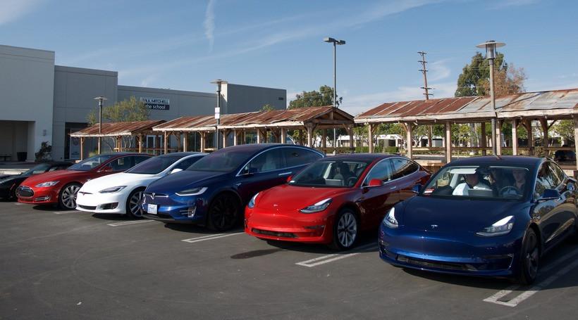 Tesla досягла рекордних темпів виробництва Model 3 - 1000 одиниць на день!