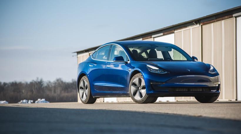 Як замовити Tesla Model 3 в Україні без посередників