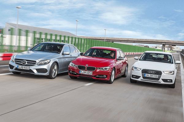 """Tesla змусить """"напружитися"""" BMW і Mercedes-Benz?"""
