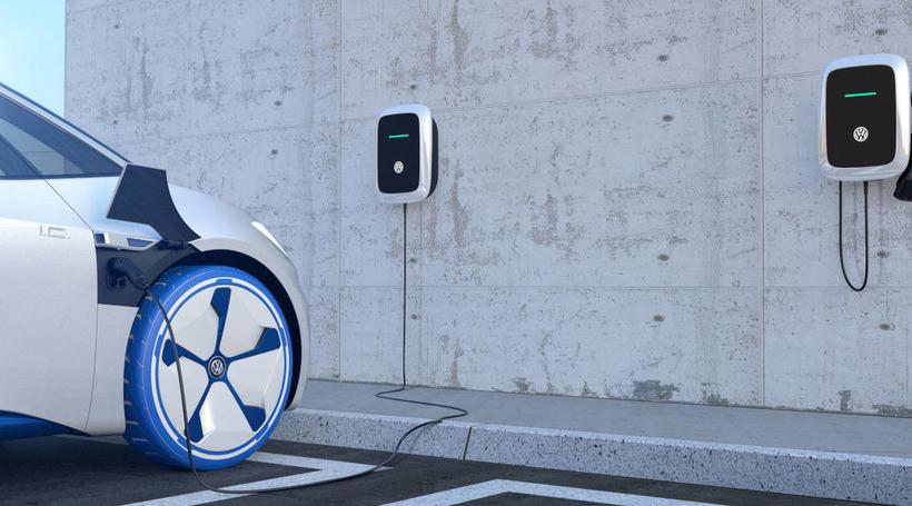 Volkswagen створив компанію для оптимізації зарядної інфраструктури та енергопостачання