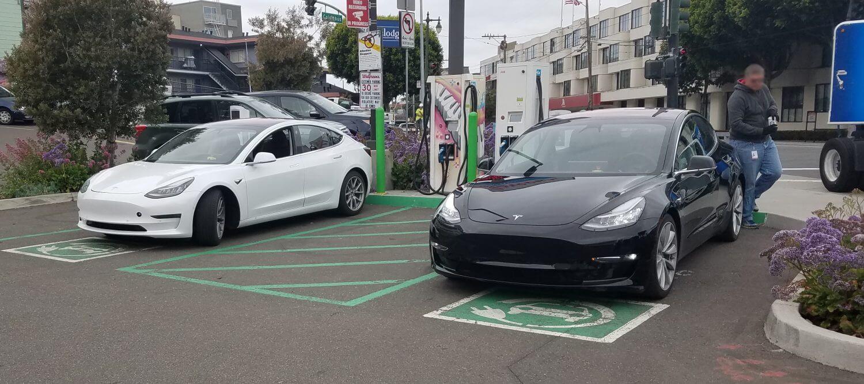 Виробництво Tesla Model 3 починається в п`ятницю