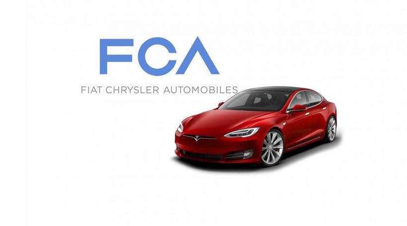 Tesla продала кредити на парникові гази General Motors та FIAT Chrysler