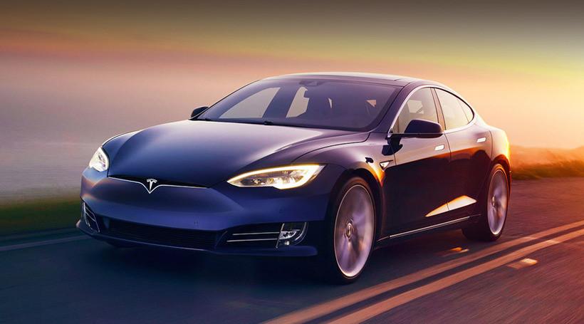 Ілон Маск: рестайлинга Tesla Model S та Model X не буде