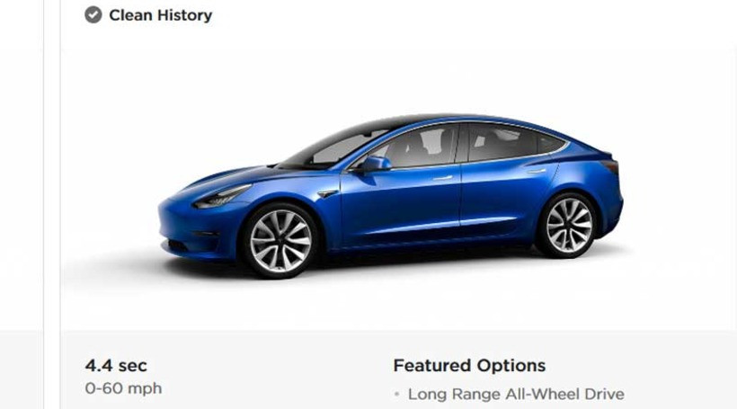 Tesla Model Y: коли з`явиться та де збиратимуть