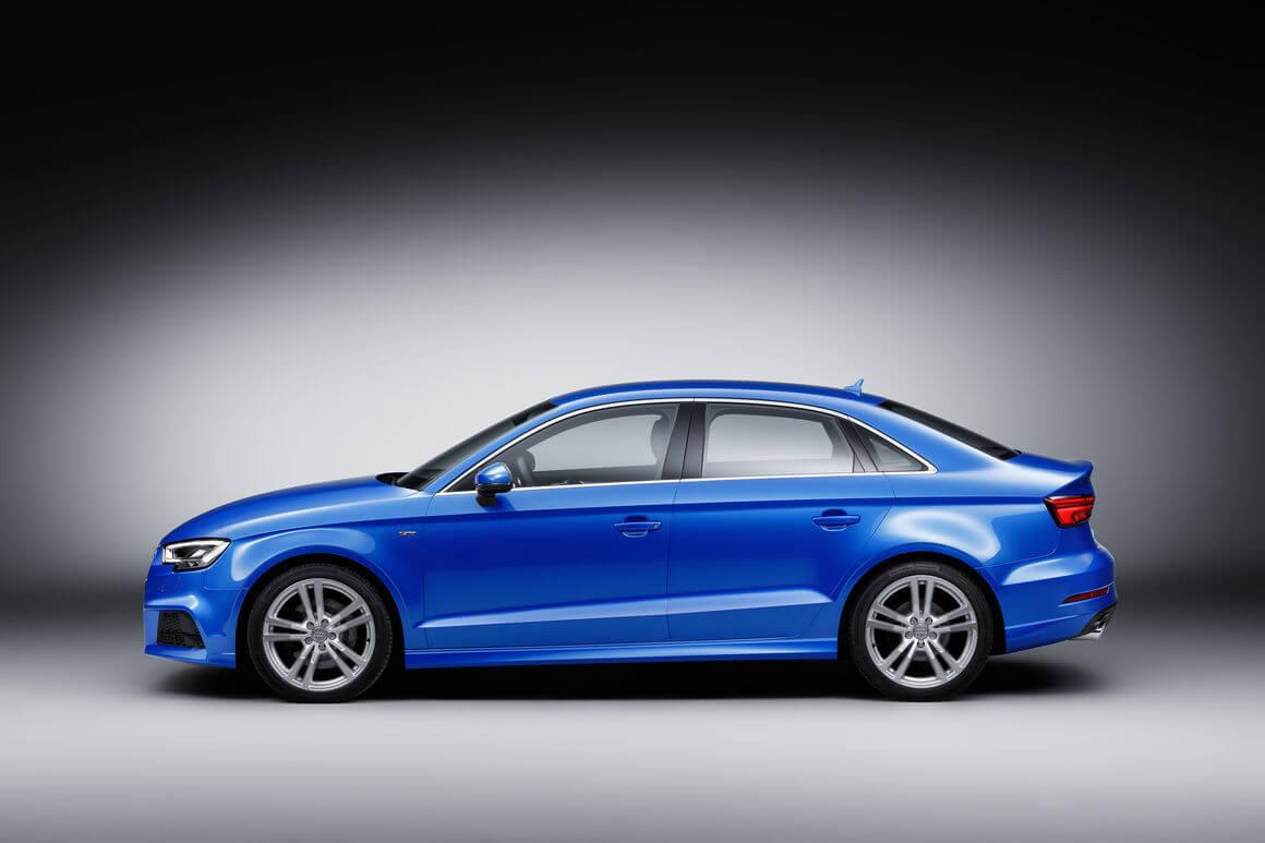 Tesla Model 3 отримає конкурентів від Audi і BMW
