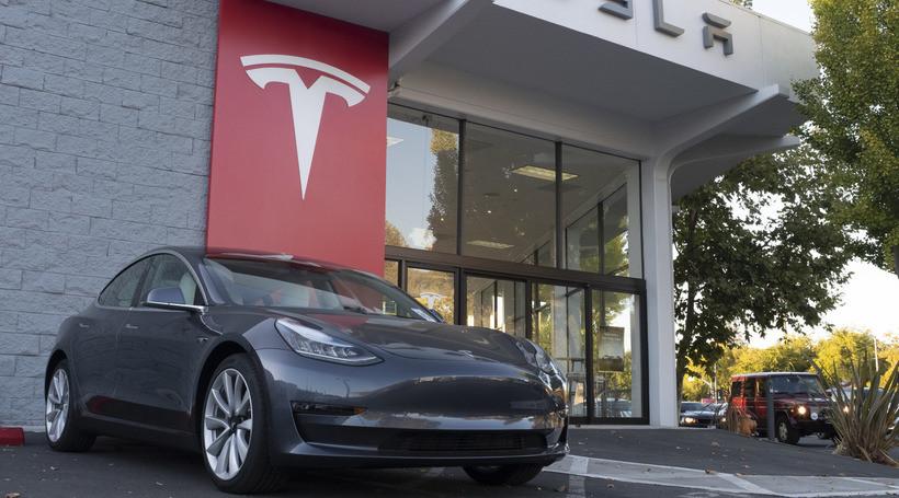 Tesla непомітно придбала перспективного розробника батарей
