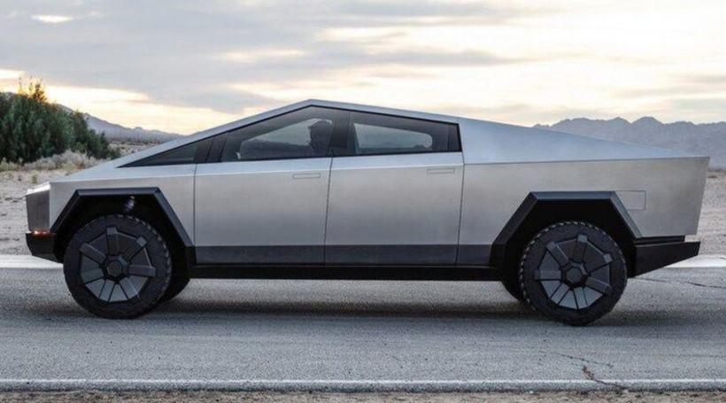 У Tesla може з'явитися ще один пікап