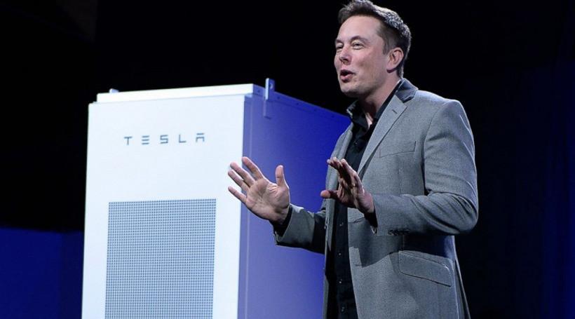 Tesla продовжує дивувати: капіталізація компанії досягла $ 100 млрд, а ціна за акцію - $ 525