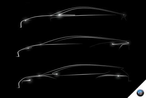 Плани Detroit Electric на три роки: новий спорткар, седан і кросовер