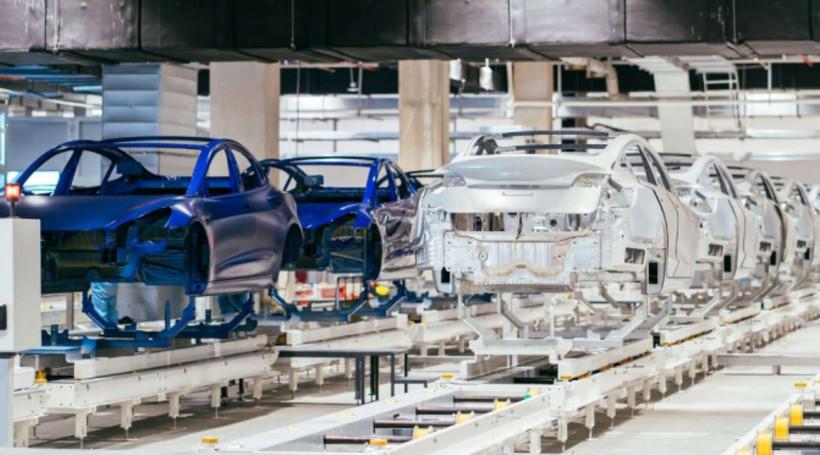 Tesla може компенсувати зупинку виробництва у США збільшенням потужностей в Китаї