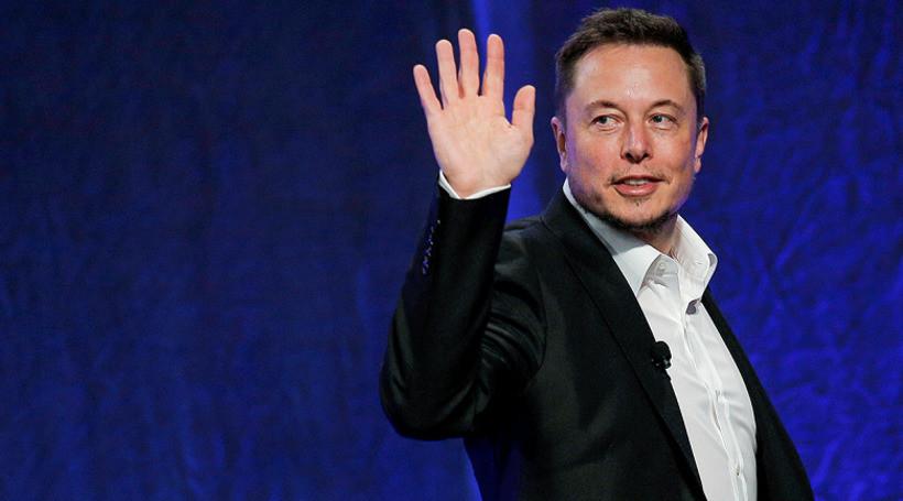 Tesla все ж розпочне виробництво апаратів штучної вентиляції легенів
